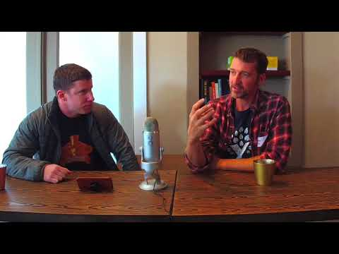 Mr. Money Mustache and YNAB (You Need A Budget) Do A  live Show