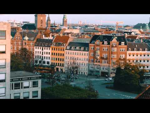 Finding a place to live in Copenhagen