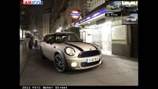 MINI Baker Street 2012 Videos