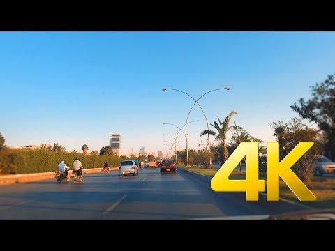 Korangi Road Evening Drive - Karachi - 4K Ultra HD