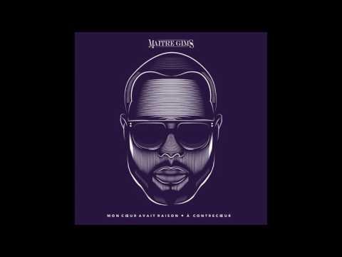 Maitre Gims Feat Jul - Boucan  (Audio)