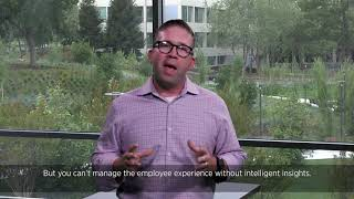 Your Journey to the Digital Workspace - Part 4: Manage Through Intelligent Insights