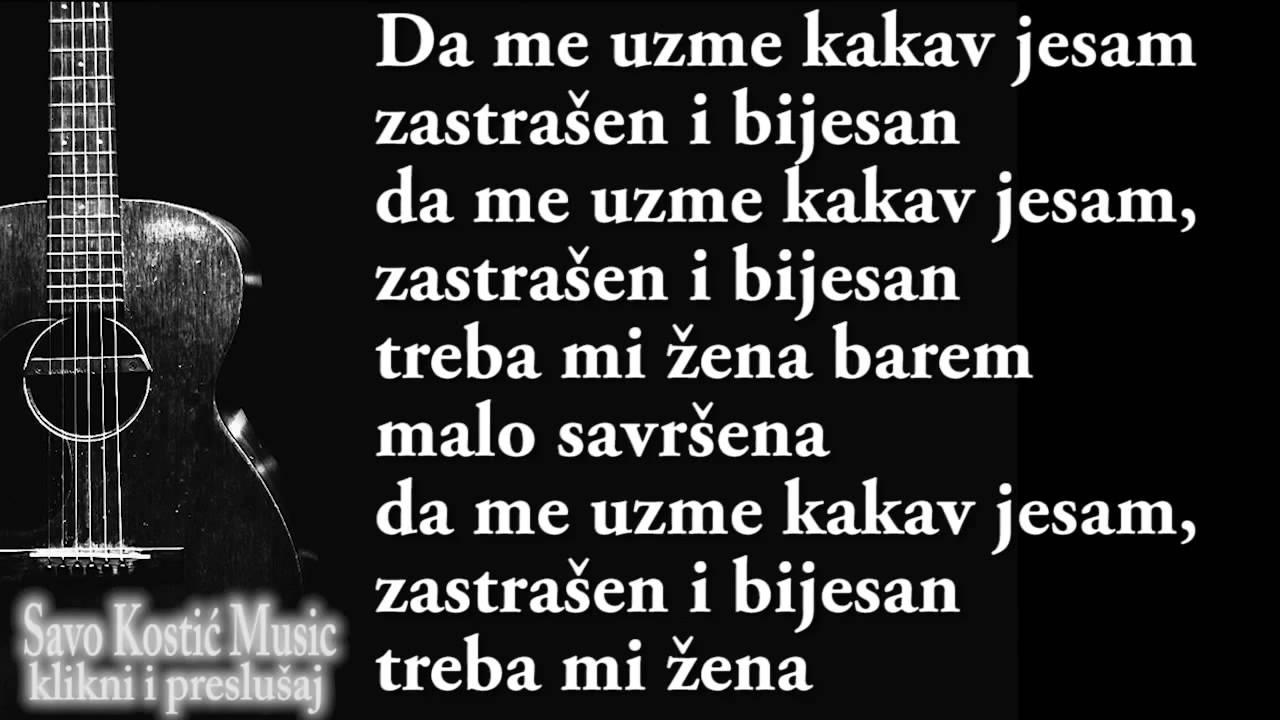 Hladno Pivo Žena koja ima muda Tekst 2015 HD