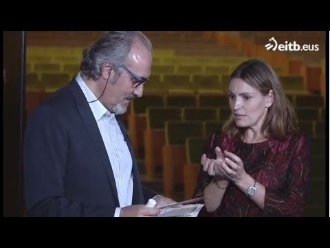 Ainhoa Arteta reniega de sus antepasados paternos