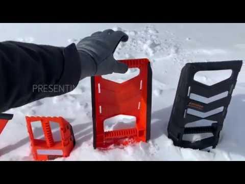 Compact Safety Shovel video thumbnail