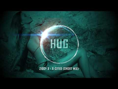 Ziggy X - X-cited (Short Mix)