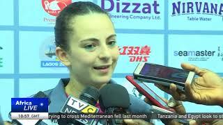 ITTF Nigeria Open: Nigeria's top table tennis players fail to impress