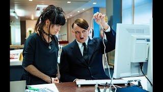 『帰ってきたヒトラー』本編映像