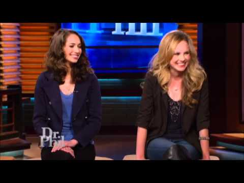 Mean Girls 2 Star Meaghan Martin Talks to Dr  Phil About Cyberbullying