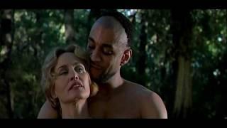 Aaron and Tamora (Titus 1999)