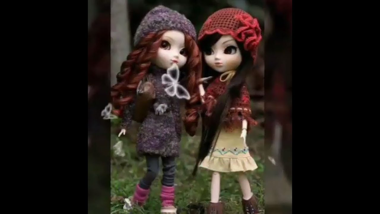 Whatsapp Status Video Songyara Teri Yaari By Cutest Dolls