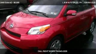 2008 Scion xD Base - for sale in New Brighton, PA 15066