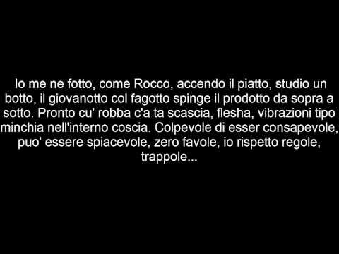 Turi - Schiaffetto Correttivo - TESTO -
