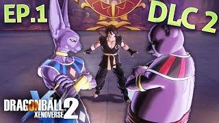LE TOURNOI UNIVERS 6 et 7 : DLC 2 | DRAGON BALL XENOVERSE 2 - GAMEPLAY FR thumbnail