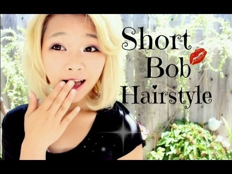 how-to:-bob-hairstyle-for-short-shoulder-length-hair