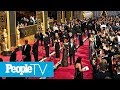 Hollywood's Biggest Night Red Carpet: Watch The Nominees Arrive   PeopleTV   TIME