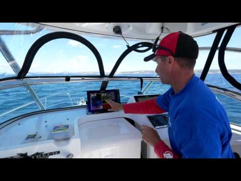 Fishing Edge – Finding The Prime Spot With Your Simrad Sounder