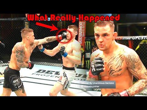 FIGHT OF THE YEAR?!! What Really Happened at UFC Vegas 4 (Dustin Poirier vs Dan Hooker)