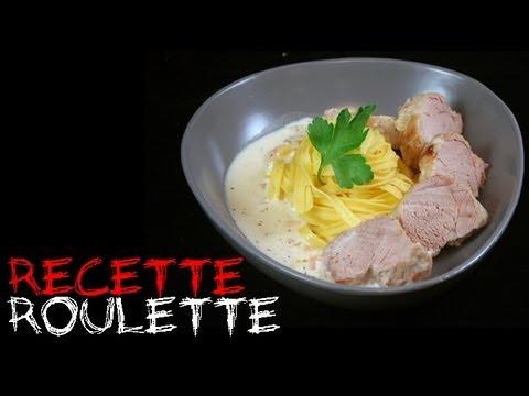 Recette : Filet mignon au maroilles