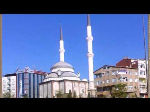 Cuma Namazı Salası - Osman Hoca