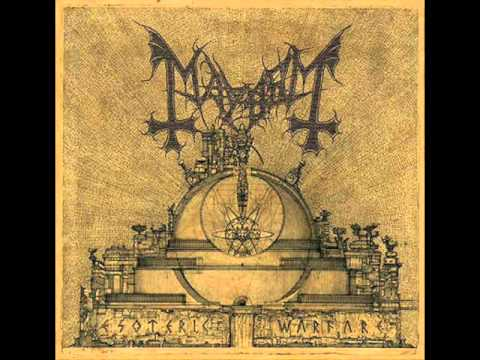 "Mayhem - ""Watchers"""