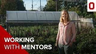 The student experience: Working with mentors thumbnail
