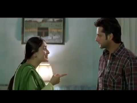Fardeen khan kiss to kareena kapoor