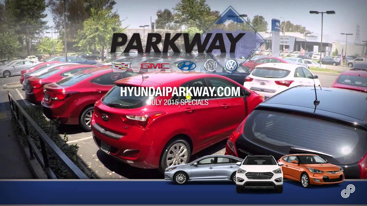 2015 Hyundai Veloster Parkway Hyundai July Offer SP - YouTube