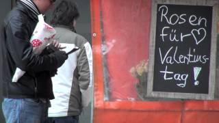 """Valentinstag - Ausschnitt aus dem Dokumenarfilm """"LOVE ALIEN"""""""