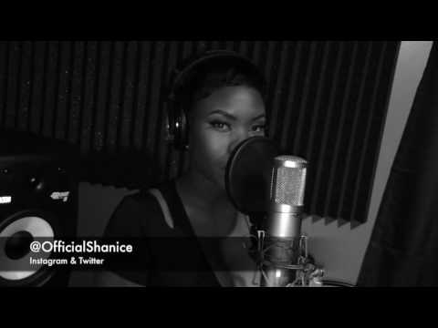 Beyonce - Love Drought (Cover) By: Shanice