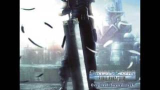 Crisis Core OST 30 No Honor Remains