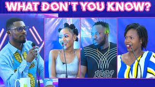 What Don't You Know? Akuapem Poloo Vs DKB Vs Jo Ann Sackey