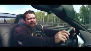 Тест драйв от Давидыча BMW Z4M Le Mans