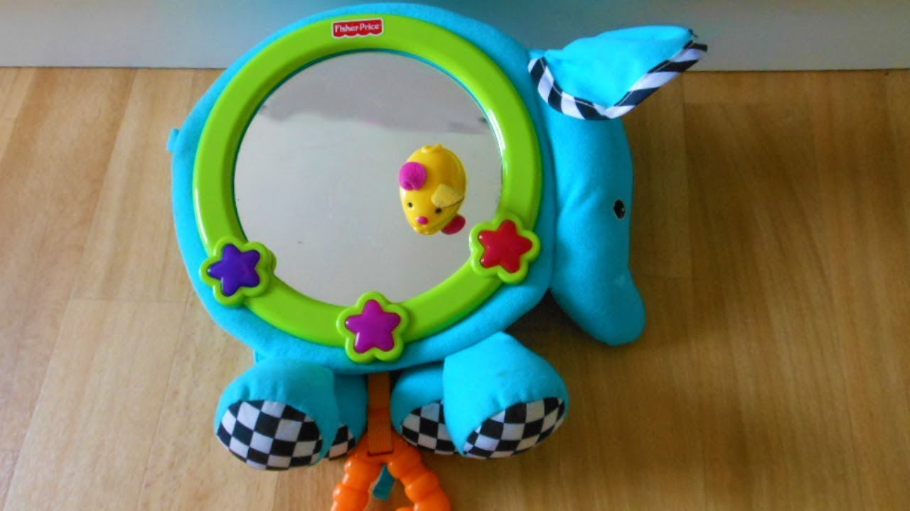 Fisher Price Miracles And Milestones Rhymes Go Round