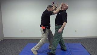 Edge Weapon Defense: Defensive Tactics
