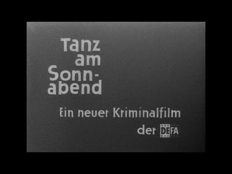 Tanz am Sonnabend - Mord? - Trailer