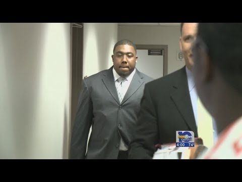 Nick Fairley cleared of drug charge