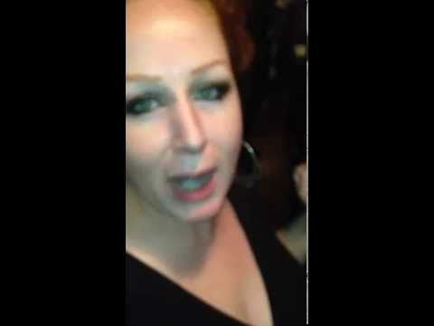 What This Woman Discovered in a Bar's Women's Bathroom Will Shock You