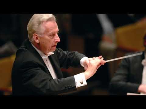 "Haydn Symphony No.104 in D ""London"" - Günther Herbig"