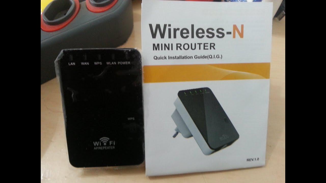 Configura o roteador repetidor estilo satechi wifi ap - Repetidor de wifi ...