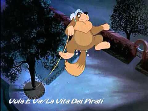 Peter Pan - Vola E Va / La Vita Dei Pirati