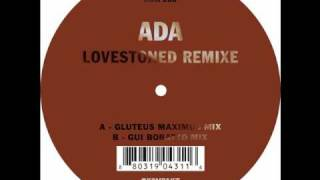 Ada - Lovestoned (Gui Boratto Remix) - KOM206