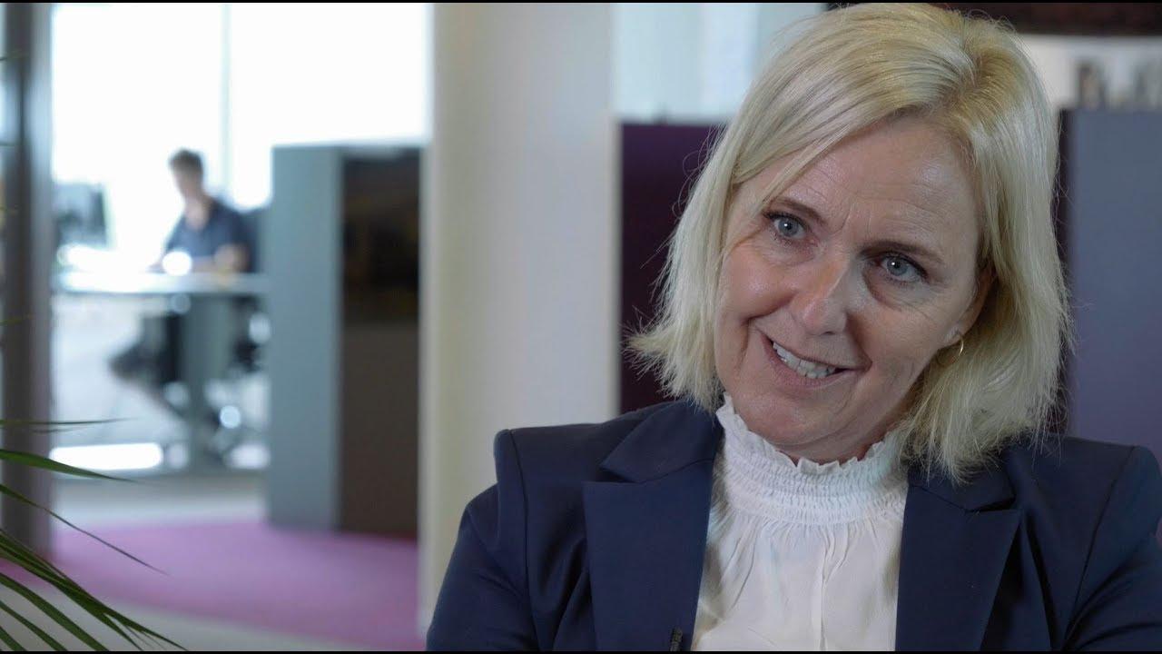 Heleen Kuijten (Schiphol) over de toekomst van werk