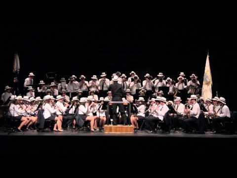 Banda sinfónica 'Tot per la música', Mambo