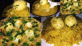 Ka faidesta qadada manta o sahalka ah - Plain Biryani Recipe - Kuska Recipe