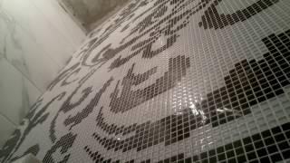 укладка плитки в ванной и...(профессиональный плиточник во Владимире - 8 904 257 19 31 Сергей в данном видео подробно показан ремонт ванной..., 2016-06-16T17:10:02.000Z)