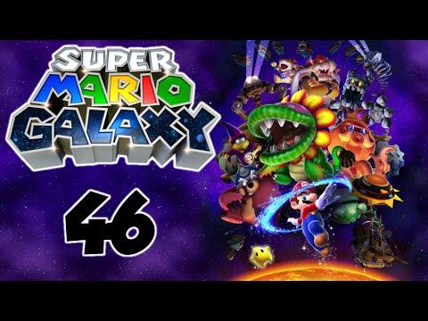 Super Mario Galaxy 100 46 Lila Münzen Auf Luigi Pfff Let