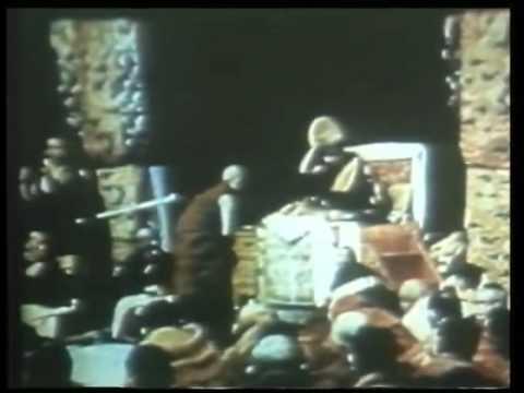 Ocean of Wisdom - The Life of the Dalai Lama