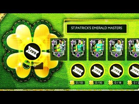 NUEVO EVENTO DE SAN PATRICIO - FIFA MOBILE thumbnail