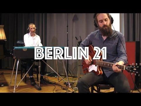 BERLIN 21 - Take Back The Scene (Album: Odds On)
